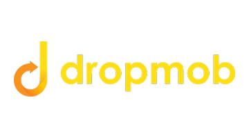 Logo for Dropmob.com