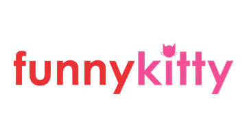 Logo for Funnykitty.com