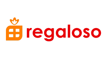 Logo for Regaloso.com