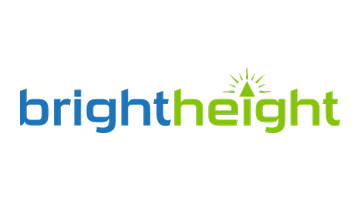 Logo for Brightheight.com
