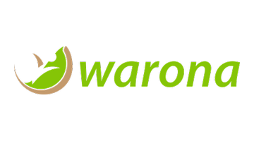 Logo for Warona.com