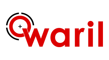 Logo for Waril.com