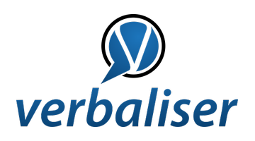 Logo for Verbaliser.com
