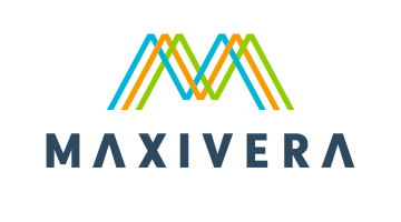 Logo for Maxivera.com