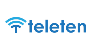 Logo for Teleten.com