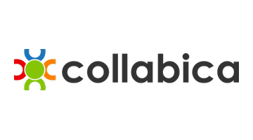 Logo for Collabica.com