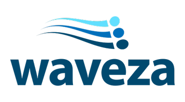 Logo for Waveza.com