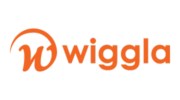 Logo for Wiggla.com