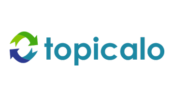 Logo for Topicalo.com