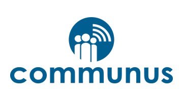 Logo for Communus.com