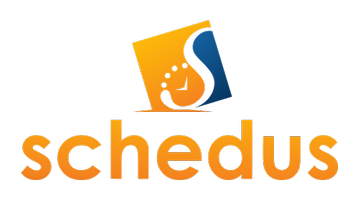 Logo for Schedus.com