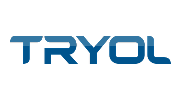 Logo for Tryol.com