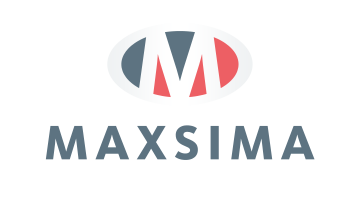 Logo for Maxsima.com