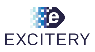 Logo for Excitery.com
