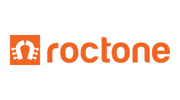 Logo for Roctone.com