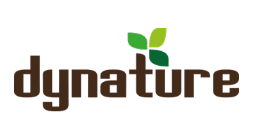 Logo for Dynature.com