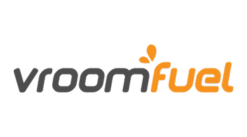 Logo for Vroomfuel.com