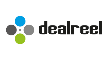 Logo for Dealreel.com