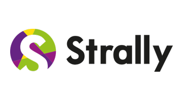 Logo for Strally.com