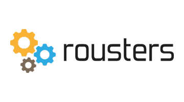 Logo for Rousters.com