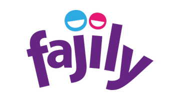 Logo for Fajily.com