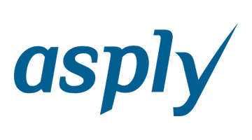 Logo for Asply.com