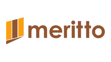 Logo for Meritto.com