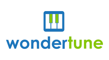 Logo for Wondertune.com