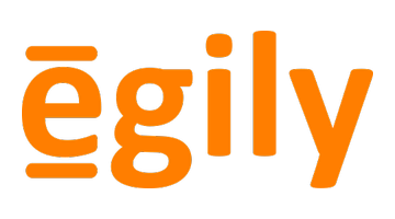 Logo for Egily.com