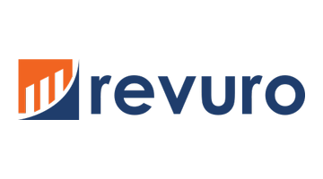 Logo for Revuro.com