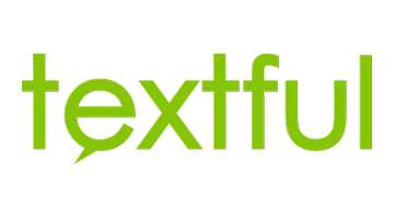 Logo for Textful.com