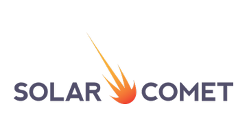 Logo for Solarcomet.com