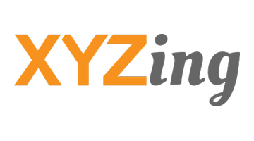 Logo for Xyzing.com