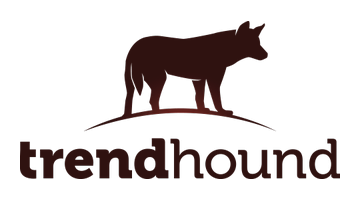 Logo for Trendhound.com