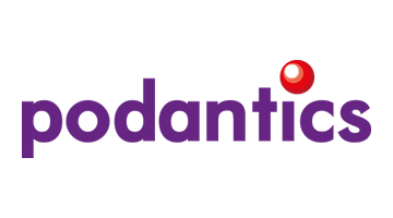Logo for Podantics.com