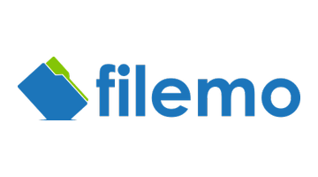 Logo for Filemo.com