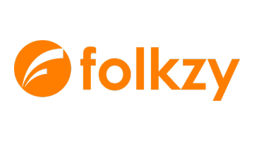 Logo for Folkzy.com