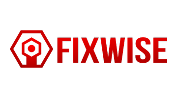 Logo for Fixwise.com