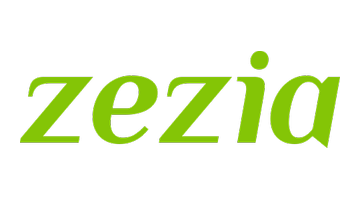 Logo for Zezia.com