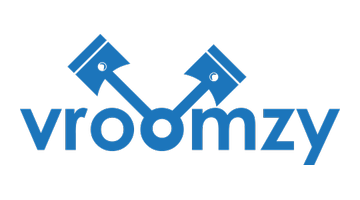 Logo for Vroomzy.com