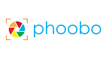 Logo for Phoobo.com