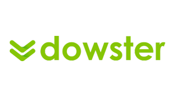 Logo for Dowster.com