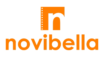 Logo for Novibella.com