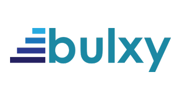 Logo for Bulxy.com