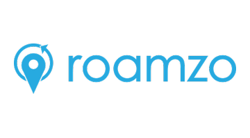 Logo for Roamzo.com