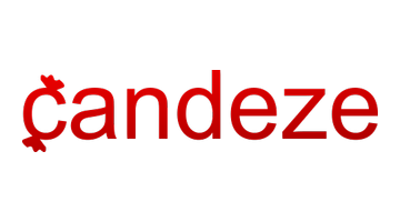 Logo for Candeze.com