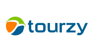 Logo for Tourzy.com