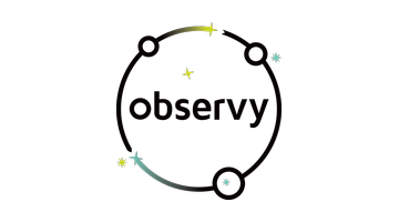 Logo for Observy.com