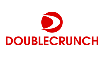 Logo for Doublecrunch.com
