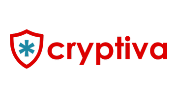 Logo for Cryptiva.com